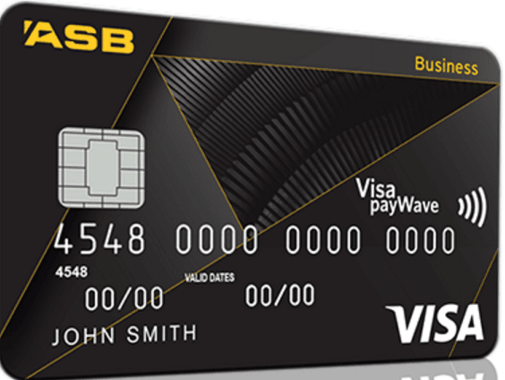 Visa business credit card choice image business card template asb visa business credit cards compare nz compare 60 best asb visa business colourmoves colourmoves