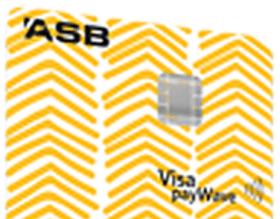read more about ASB Visa Light Credit Card