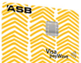 ASB Visa Light Credit Card