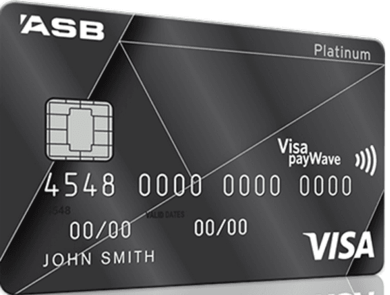 read more about ASB Visa Platinum Rewards Credit Card