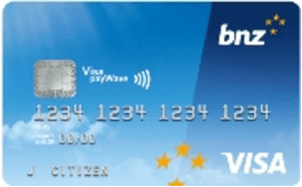 read more about BNZ Advantage Classic Visa Credit Card