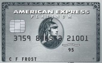 read more about The American Express Platinum Card