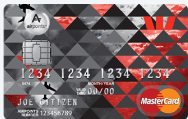 The Westpac Airpoints MasterCard Credit Card