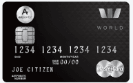 The Westpac Hotpoints BusinessPlus MasterCard Credit Card