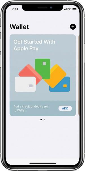 Applet Wallet image