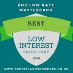 Best Low Interest Rate Credit Card 2018 - Green