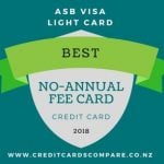 Best No-annual Fee Credit Card - Green