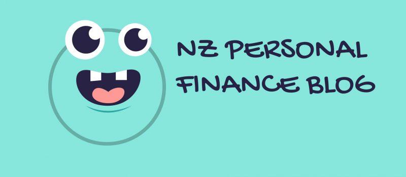 NZ PERSONAL FINANCE BLOG
