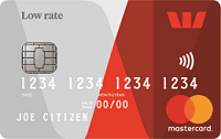 The Westpac Low Rate MasterCard Credit Card